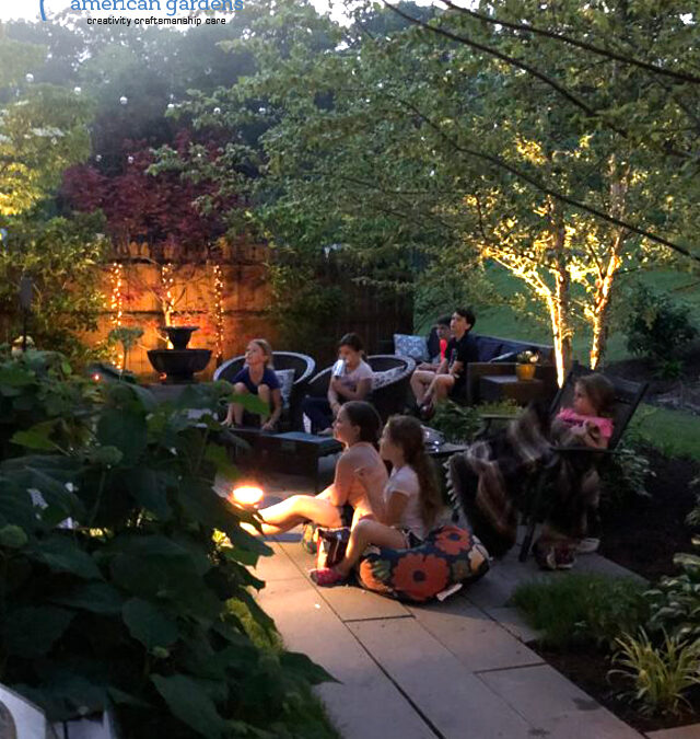 Top 5 Ways People Are Using Outdoor Living Spaces In Chicago