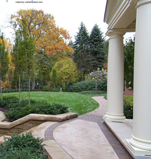 Top 10 End Of Summer Landscaping Tips For People In Chicago